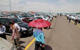 مدیرکل وزارت صمت: قیمت جدید خودروها برای فصل دوم سال باید زودتر اعلام شود