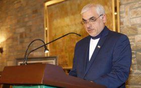 چین ۷۵ درصد پیشنویس ایران را پذیرفته است/ مکانیسم مبادله پول و کالا را تعریف کردهایم