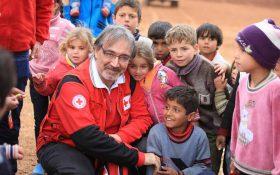 ابراز خرسندی رئیس فدراسیون بینالمللی صلیبسرخ از گشایش کانال مالی با ایران