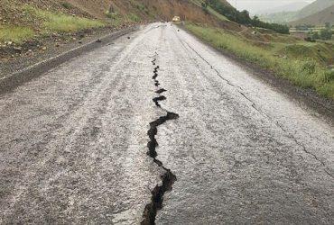 شناسایی لرزش زلزله با استفاده از شبکه تلفن همراه