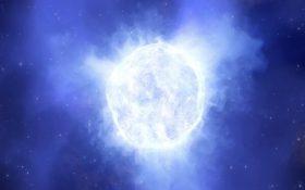 ستاره ای ۲.۵ میلیون بار درخشانتر از خورشید ناپدید شده است!