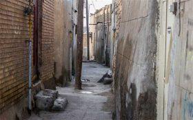 سکونت ۱۵ درصد جمعیت تهران در بافت فرسوده/۵۰ درصد فرسودگی تهران در ۴ منطقه