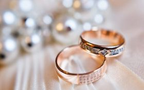 وقوع ۵۳۰ هزار ازدواج در سال گذشته