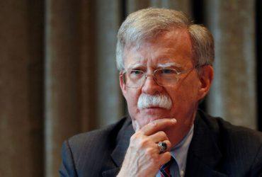 بولتون: ترامپ میخواهد به توافق بهتری با ایران برسد اما نمیتواند
