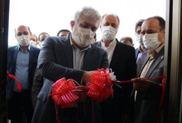 ۵ مرکز نوآوری در همدان افتتاح شد؛ ستاری: بیماران کرونایی با تجهیزات دانش بنیان درمان شدند
