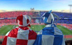 برنامه مرحله نیمه نهایی جام حذفی اعلام شد / داربی ۵ شهریور