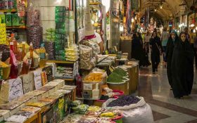 ۴۰ الی ۵۰ میلیون ایرانی مشمول طرح تامین کالاهای اساسی میشوند