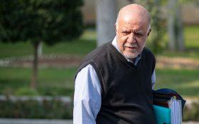 شکایت نمایندگان مجلس از وزیر نفت | زنگنه همه راههای مقابله با تحریمها را مسدود کرد