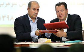 شکایت نمایندگان مجلس به کمیسیون اصل ۹۰ درباره قرارداد ویلموتس/ موسوی مسؤول رسیدگی به پرونده شد