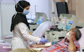 آمار فوتی های کرونا به ۱۸۸۰۰ نفر رسید/ وضعیت وخیم ۳۹۸۳ بیمار