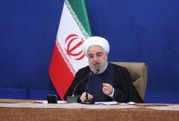 روحانی: کلام رهبر انقلاب فصل الخطاب بود/اجتماعات همچنان در سراسر کشور ممنوع است