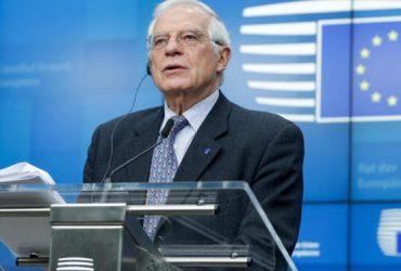بورل: تعهدات مرتبط با تحریمهای ایران ادامه خواهد یافت