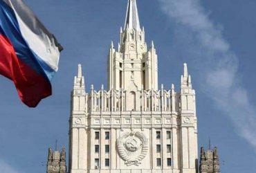 روسیه: اقدام آمریکا تنها حرکت نمایشی است/ واشنگتن سخن گفتن از طرف شورای امنیت را کنار بگذارد