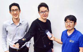 ساخت لباس هوشمند با قابلیت شارژ بیسیم