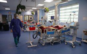 فوت ۱۷۶ بیمار کرونایی در شبانه روز گذشته/۱۰۹شهرستان در وضعیت قرمز