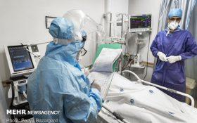 آمار صعودی فوتی های کرونا/ شناسایی ۳۰۹۷ بیمار جدید