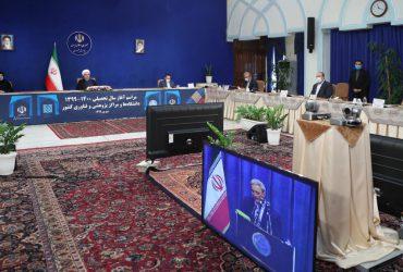 روحانی: هیچ فضایی نقادتر از فضای دانشجویی نیست