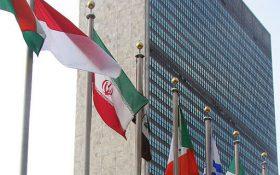 نمایندگی ایران در سازمان ملل: با افتخار به کمک به دولت سوریه ادامه میدهیم