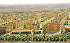 جمعیت شهرهای جدید امسال از ۱.۱ میلیون نفر میگذرد