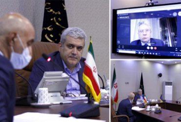 ستاری: مسیر توسعه همکاریهای دانشگاهی و فناورانه ایران و روسیه هموار است