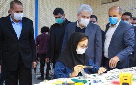 مرکز نوآوری و ایدهپردازی علم و فناوری سلامت زنجان افتتاح میشود