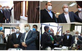 نخستین مرکز نوآوری و ایدهپردازی علم و فناوری سلامت زنجان افتتاح شد