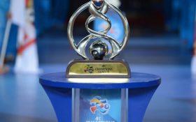 زمان جدید از سرگیری لیگ قهرمانان آسیا مشخص شد