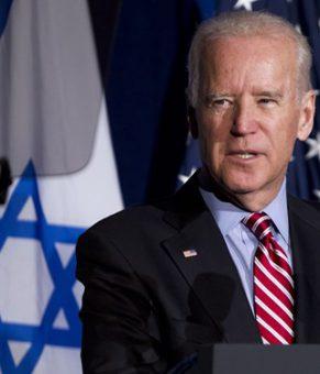 بایدن: پیوند با اسرائیل را تعمیق میکنم؛ نمیگذارم ایران به بمب هستهای دست یابد!