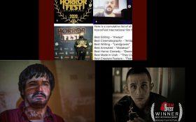 جایزه آمریکاییها به ایرانیها تعلق گرفت