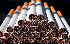 دخانیات خطر مرگ و میر بر اثر کرونا را افزایش می دهد