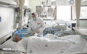 شناسایی ۳۹۰۲ بیمار جدید و ۲۳۵ فوتی کرونا در شبانه روز گذشته