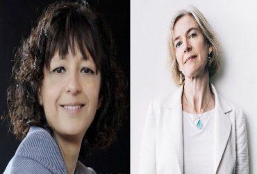۲ زن برای اولین بار برنده نوبل شیمی ۲۰۲۰ شدند