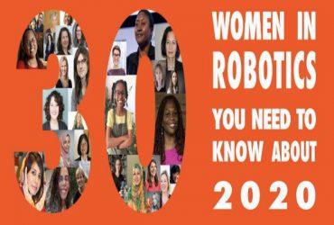 محقق ایرانی یکی از ۳۰ زن برتر دنیا در حوزه رباتیک معرفی شد