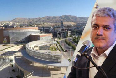 ستاری: پارک فناوری پردیس باز هم بزرگتر شد