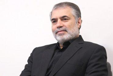 دبیر ستاد فرهنگسازی اقتصاد دانشبنیان و توسعه صنایع نرم و خلاق منصوب شد