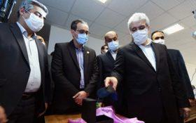 افتتاح مرکز نوآوری؛ استان گلستان میزبان فناوریهای حوزه سلامت شد