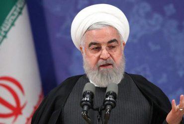 روحانی: هدف اصلی بودجه ۱۴۰۰ قطع وابستگی مستقیم بودجه به نفت است