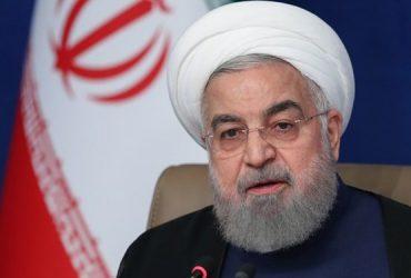 افتتاح سامانه جامع تجارت/ روحانی: سامانه جامع تجارت جلوی سوءاستفادهها را میگیرد