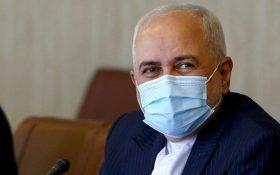 ظریف: بایدن برای بازگشت به برجام باید تحریمها را بردارد/ کسی که میتواند شرط بگذارد ایران است