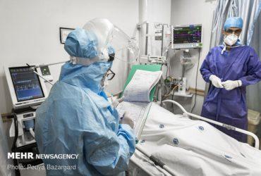 شناسایی ۱۳۷۲۱ بیمار جدید کرونایی/ ۴۸۳ نفر فوت کردند
