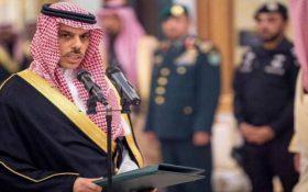 وزیر خارجه عربستان: ریاض باید بخشی از مذاکرات احتمالی میان ایران و آمریکا باشد