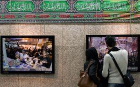 نخستین ایستگاه متروی برج میلاد تا پایان آبان افتتاح می شود
