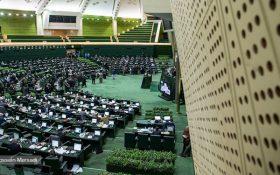 مجلس ارائه برنامه مکتوب کاندیداهای ریاست جمهوری را حذف کرد