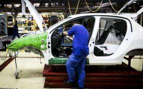 رشد ۲۱.۳ درصدی تولید خودروی سواری در ۸ ماهه امسال