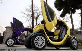 مجوز شمارهگذاری ۳۰ دستگاه خودروی برقی صادر شد