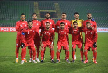 تیم ملی فوتبال از بحرین در تهران میزبانی میکند