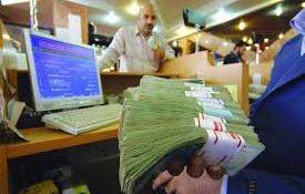 میزان سپردههای بانکی و وامها افزایش یافت