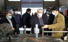مراکز فناورانه و خلاق در اراک افتتاح میشود
