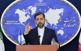 توضیحات خطیبزاده درباره پرداخت حق عضویت ایران به سازمان ملل
