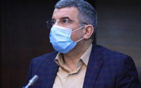حریرچی: واکسن موجود در ایران نسبت به کرونای انگلیسی مقاوم است